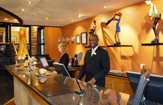 Cape Town Lodge, Kapstadt