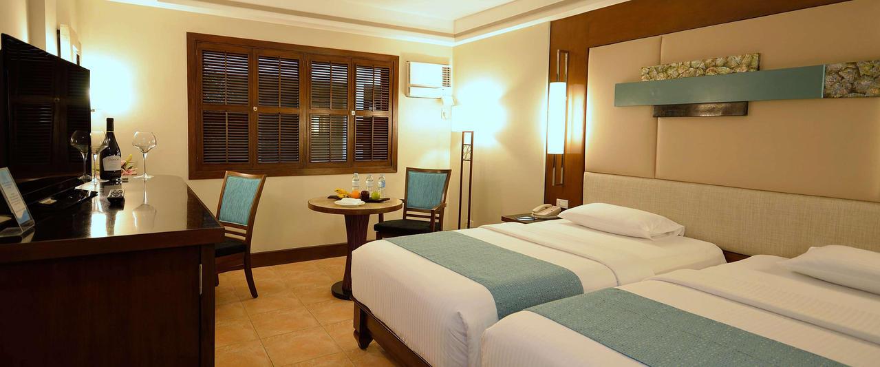 Henann Regency Resort & Spa, Boracay
