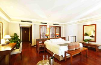 Huayu Resort & Spa, Sanya/Hainan