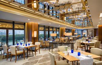 Hotel Mövenpick Golden Horn, Istanbul