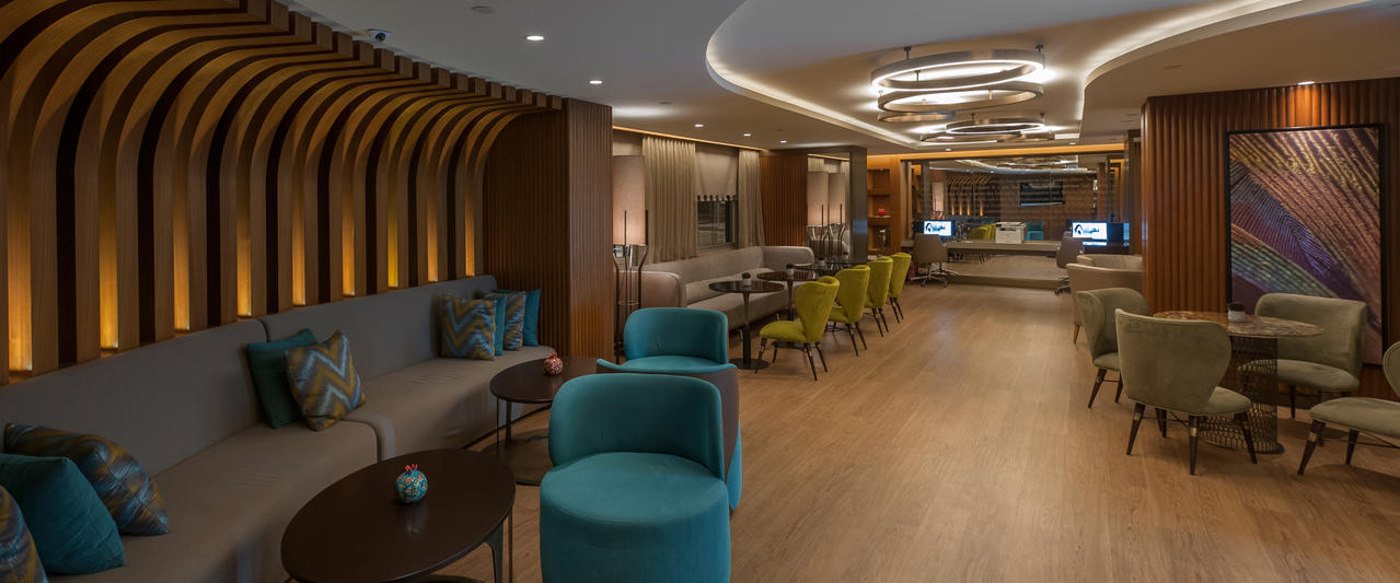 Hotel Doubletree by Hilton Sirkeci, Istanbul