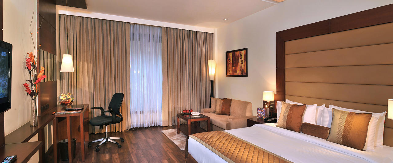 Country Inn and Suites Sec. 12, Gurugram