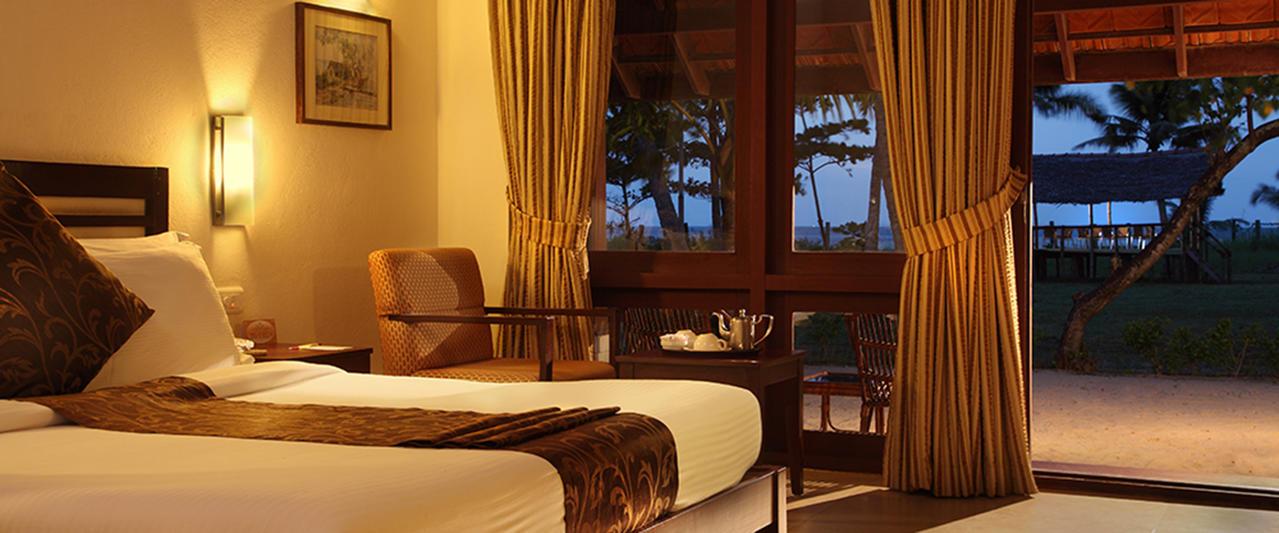Abad Turtle Beach Hotel, Mararikulam