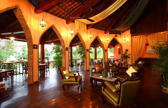 Coco Beach Resort, Mui Né