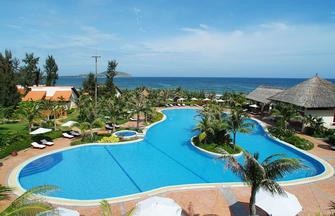 Pandanus Resort, Mui Né