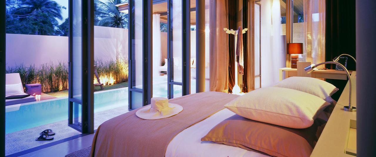 SALA Phuket Resort & Spa, Phuket, Mai Khao Beach