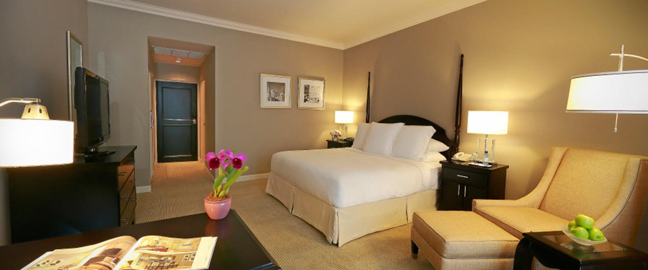Hotel Bristol, Panama