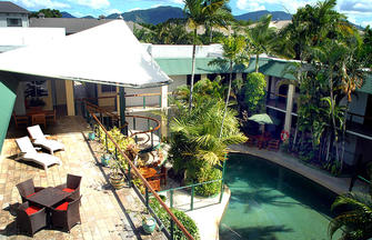 Bay Village Tropical Retreat, Cairns