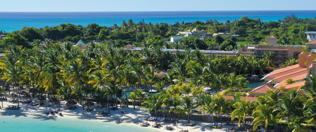 Le Mauricia, Grand Baie