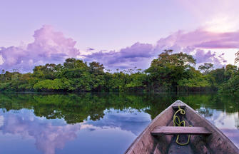 Abenteuer Amazonas