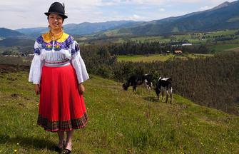 Ecuador exklusiv erleben