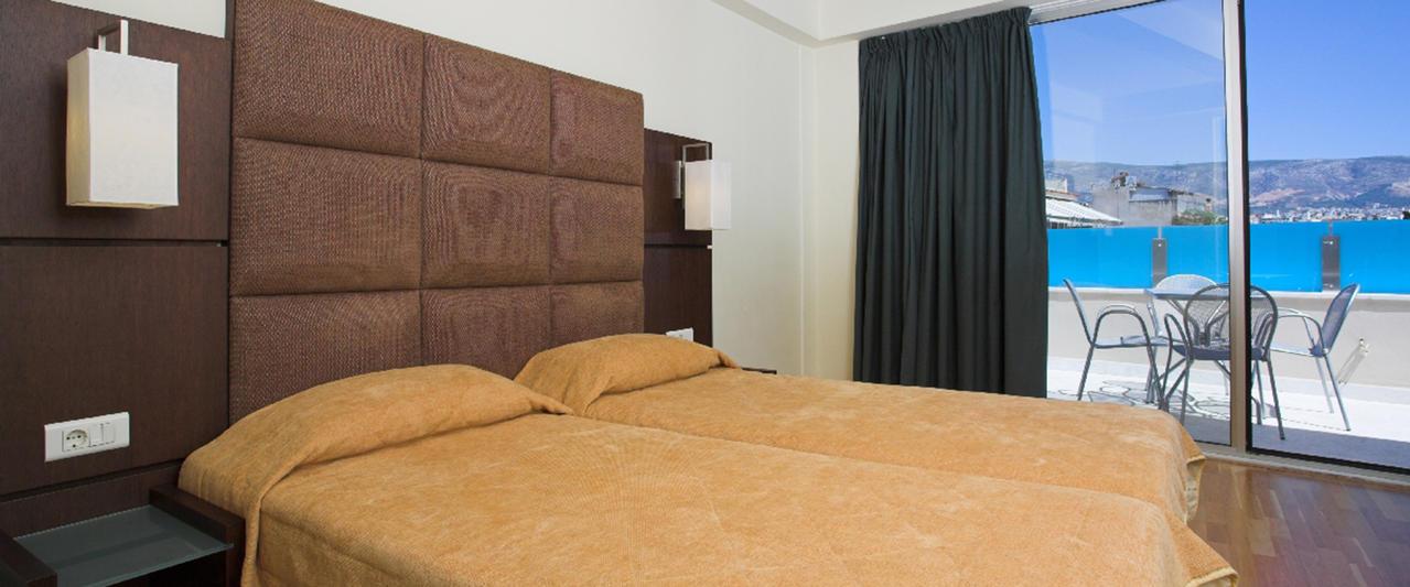 Hotel Arion, Athen