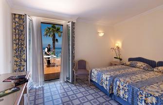 Hotel Continental Mare, Ischia