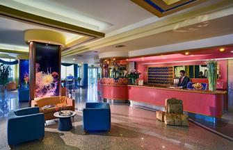 Hotel Le Tegnue, Sottomarina di Chioggia