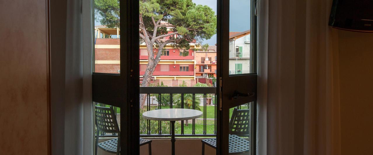 Hotel Montebello, Montecatini Terme