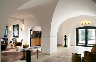 Masseria Santa Lucia, Ostuni, Apulien