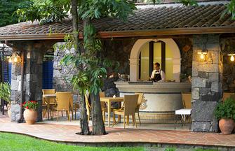 Hotel Airone, Zafferana Etnea, Sizilien