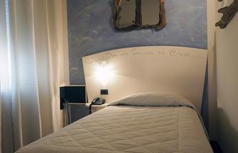 Hotel Lancaster, Turin