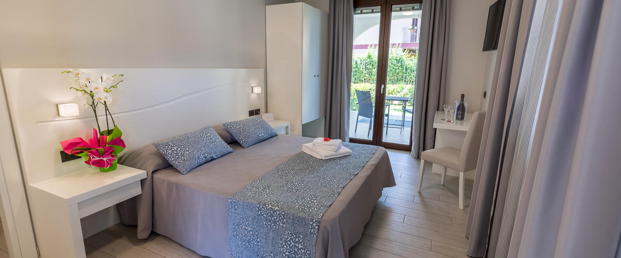 Hotel Michelizia Resort, Tropea