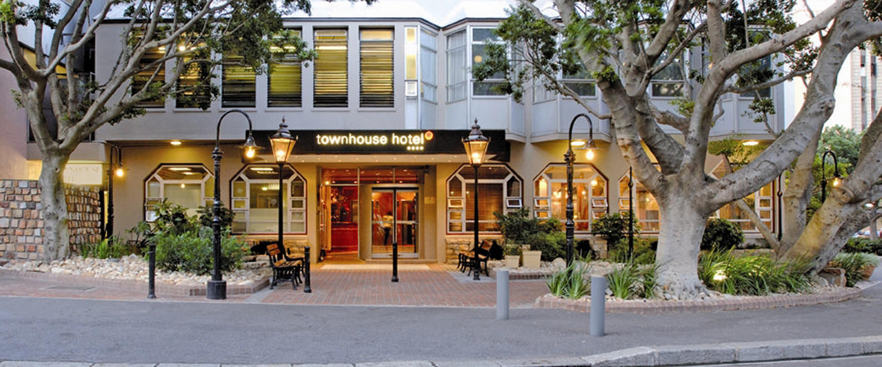 Townhouse Hotel, Kapstadt