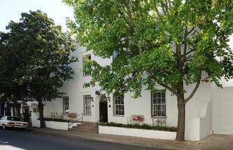 Oude Werf, Stellenbosch