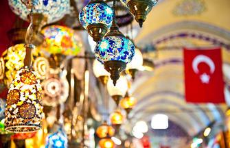 Hotel Legacy Ottoman, Istanbul