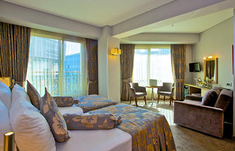 Hotel Momento, Istanbul