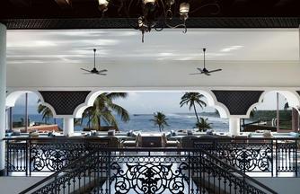 Fort Aguada Resort & Spa, Goa ─ 8-Tage-Anschlussprogramm