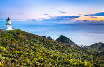 Bay of Islands ─ Inselwelt Neuseelands
