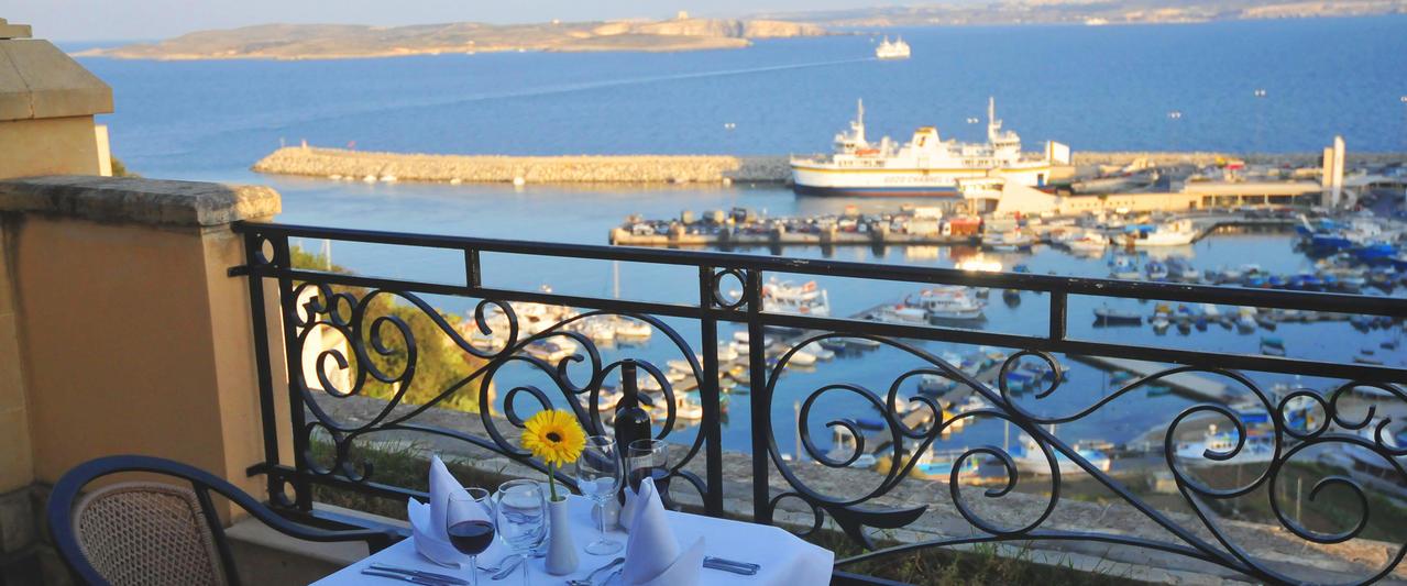 Grand Hotel Gozo, Mgarr