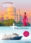 Gebeco Erlebnis-Kreuzfahrten mit TUI Cruises