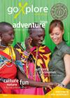 Abenteuer-Reisen weltweit 2018