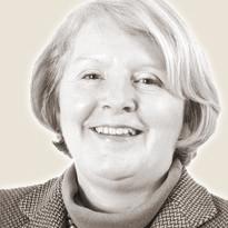 Christel Suzanne Küchenberg