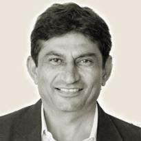 Vivek Vashistha