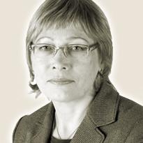 Ludmila Jeschowa