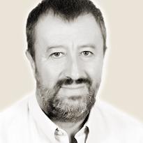 Agustin Echalar