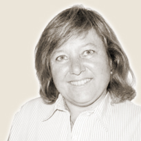 Silvia Branco Oliveira