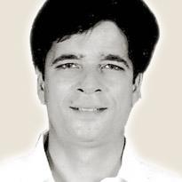 Ashok Popli