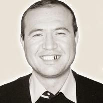 Shavkat Turdikulov