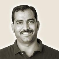 Harendra Singh Rathore
