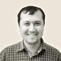 Yarash Ruziev