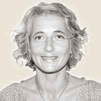 Andrea Haensel