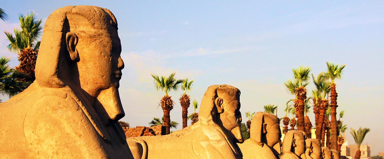 Archäologie in Ägypten