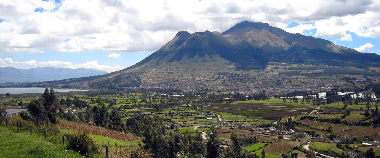 Ecuador ─ Einzigartige Vielfalt am Äquator