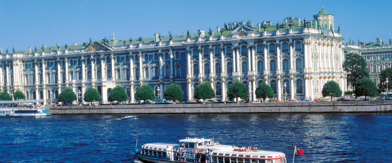 Russische Metropolen