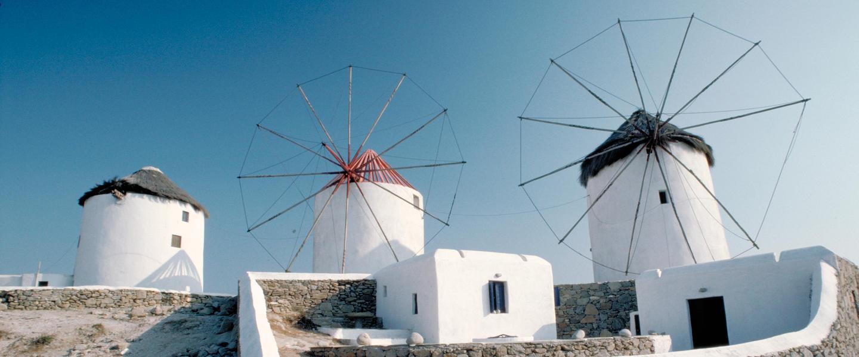 Höhepunkte der griechischen Mythen und Legenden