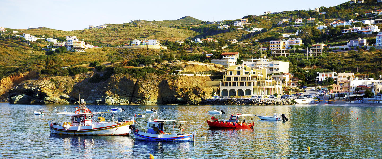 Kreta ─ »Die Wiege Europas«