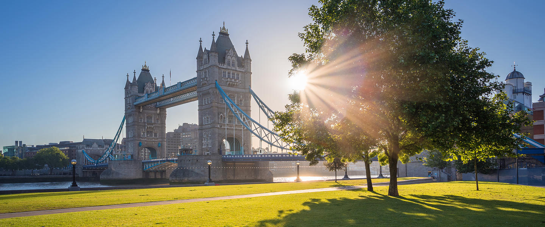 London ─ Weltstadt an der Themse