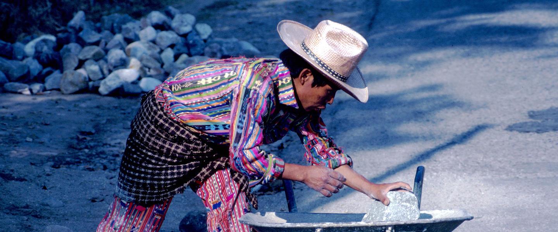 Guatemala ─ Land des ewigen Frühlings