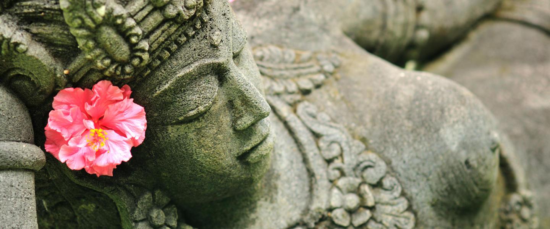 Traumhaftes Indonesien: Java und Bali